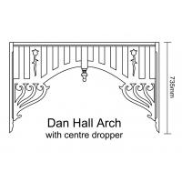 Dan Hall Arch