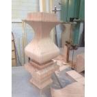 Custom Furniture Components