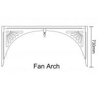 Fan Arch