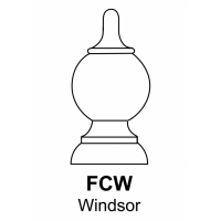 FCW Windsor - 90mm